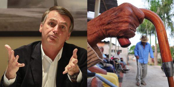 Bolsonaro pagará bônus para perito do INSS que cortar pensões e aposentadorias
