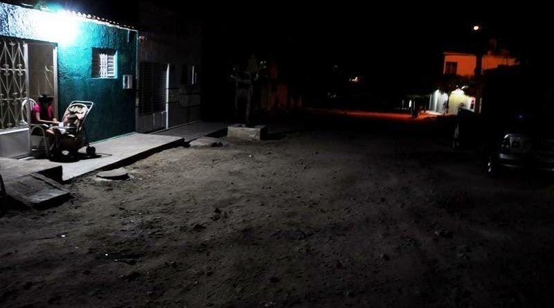 Mesmo arrecadando Milhões de Reais, secretaria não dispõe de recursos para resolver problemas da iluminação pública em Patos