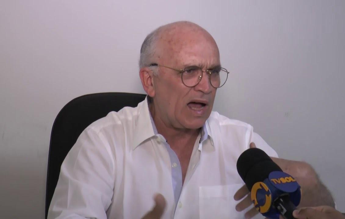 SAGRES: Ivanes Lacerda recebeu vencimentos como funcionário do estado mesmo exercendo o cargo de Prefeito