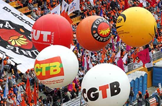 A necessidade do Estado e dos sindicatos nas crises agudas