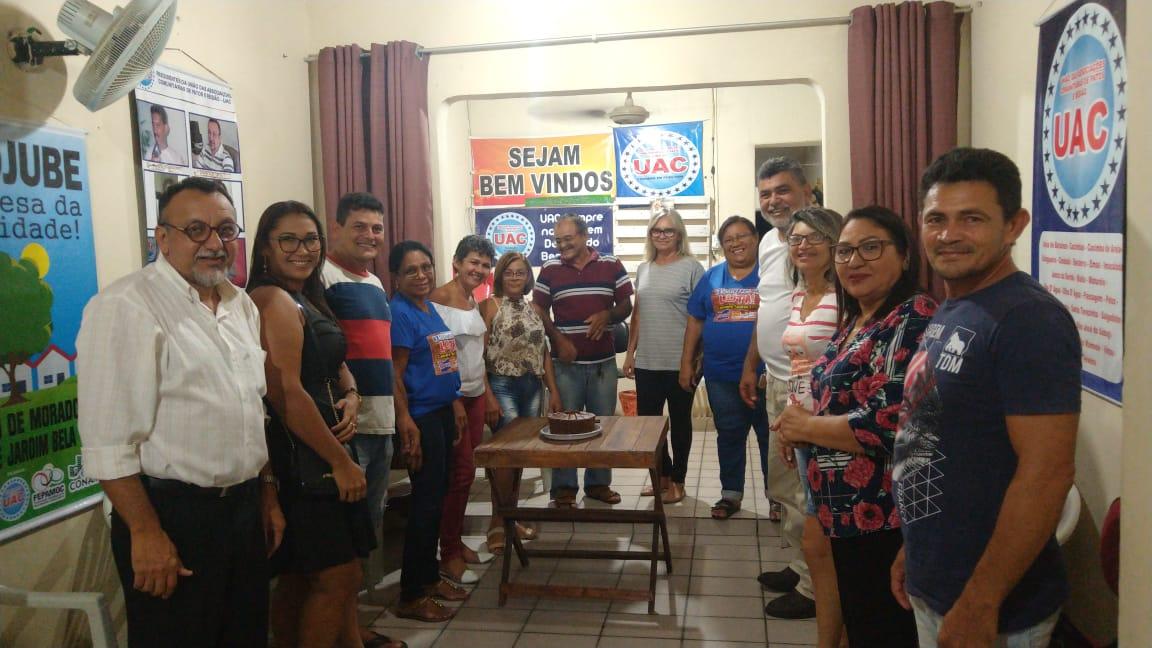 UAC realizará 10° Congresso Regional dia 6 de junho em Patos