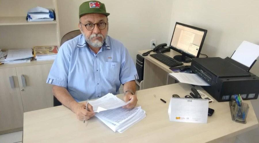 Sindicalista exige detalhamente do Coronavirus em Patos