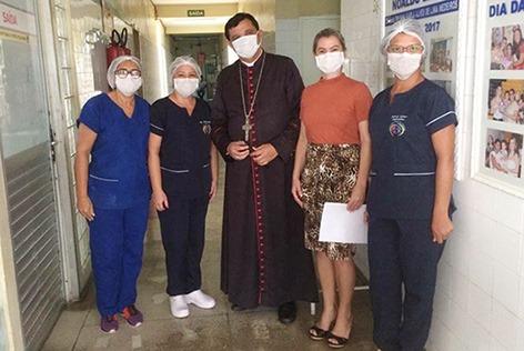 Em Nova Ação Solidária, Diocese vivencia Campanha da Fraternidade