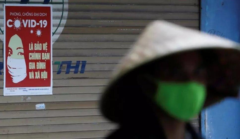 """Sem nenhuma morte pelo coronavírus, estratégia """"low cost"""" do Vietnã é exemplo de combate à epidemia"""