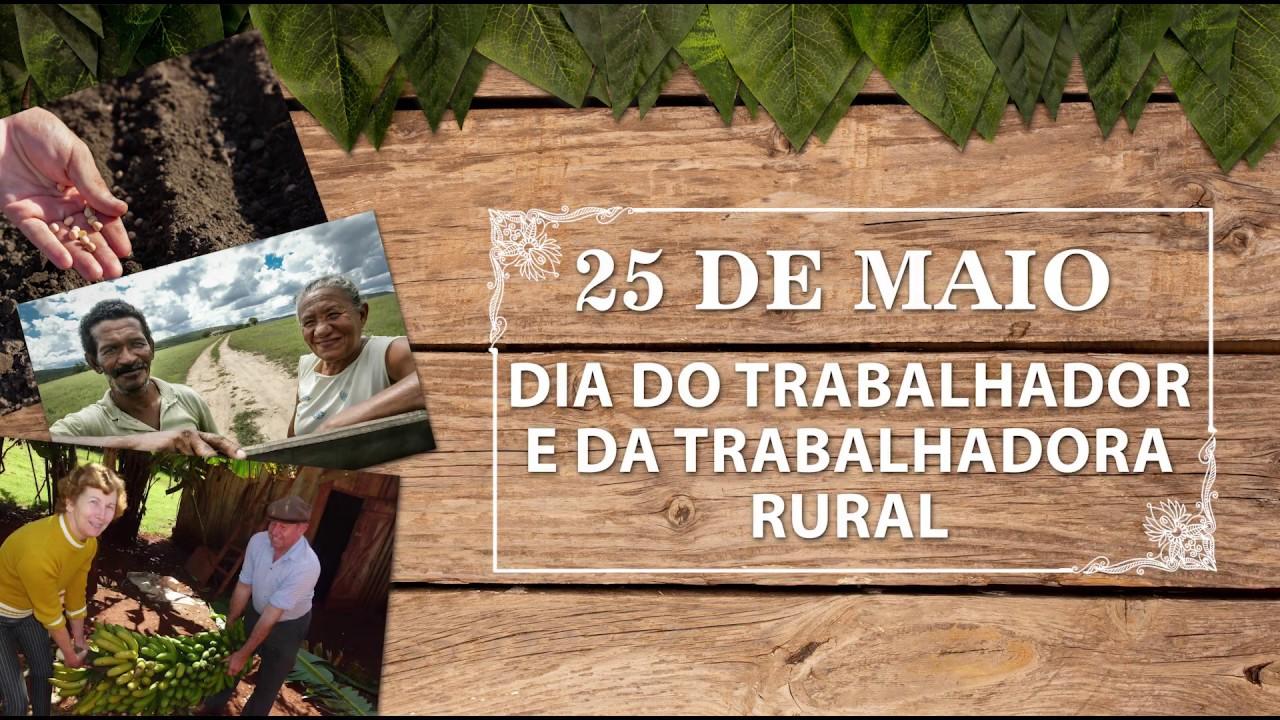 Como está a vida de quem trabalha no campo para abastecer as mesas brasileiras?