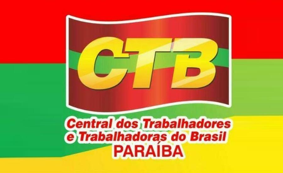 CTB PB orienta dirigentes sindicais a regularizarem sindicatos