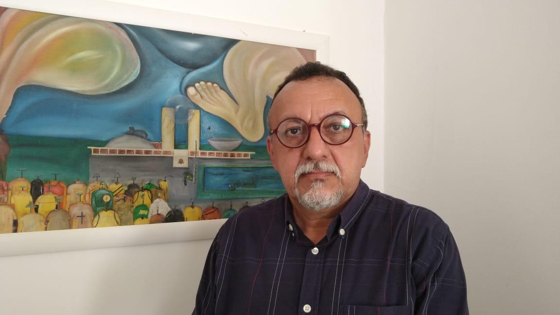 Vereador Zé Gonçalves defende convocação dos classificados do  concurso público de Patos