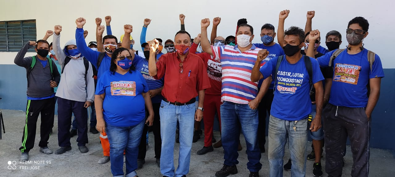 Vereador Zé Gonçalves espera que servidores não sejam mais prejudicados do que estão no momento