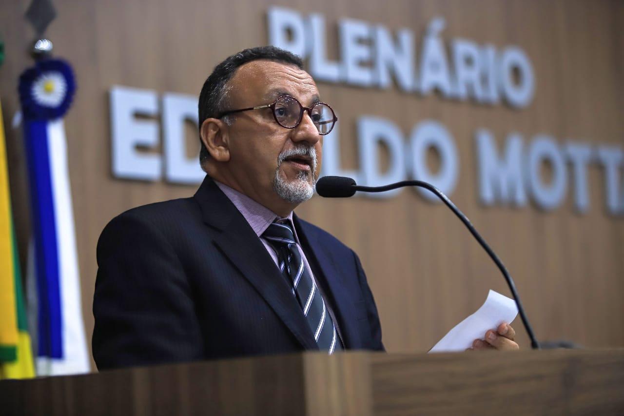 Vereador Zé Gonçalves apoia o manifesto do 8 de março – Dia Internacional da Mulher