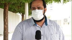 Secretário de Saúde confirma vacinação dos motoristas de ambulâncias do Distrito de Santa Gertrudes. Diz o vereador Zé Gonçalves