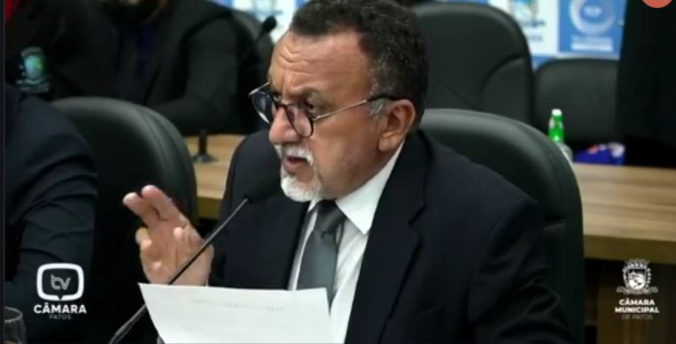 Zé Gonçalves defende servidores Municipais de críticas e diz está inquieto com a não resolução dos problemas do povo