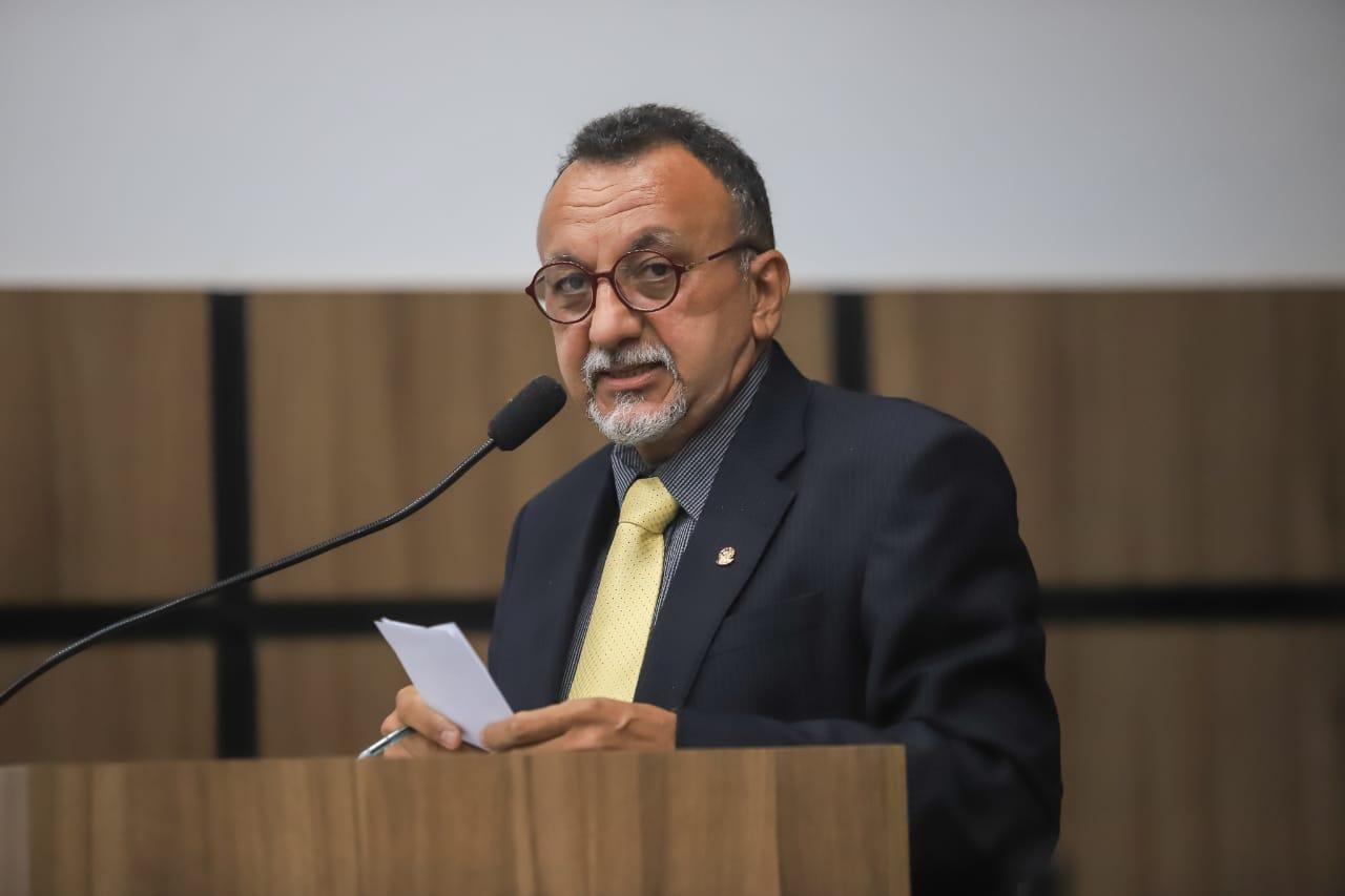 Zé Gonçalves critica ataques a servidores do SAMU e diz que devemos é lutar pelo SUS