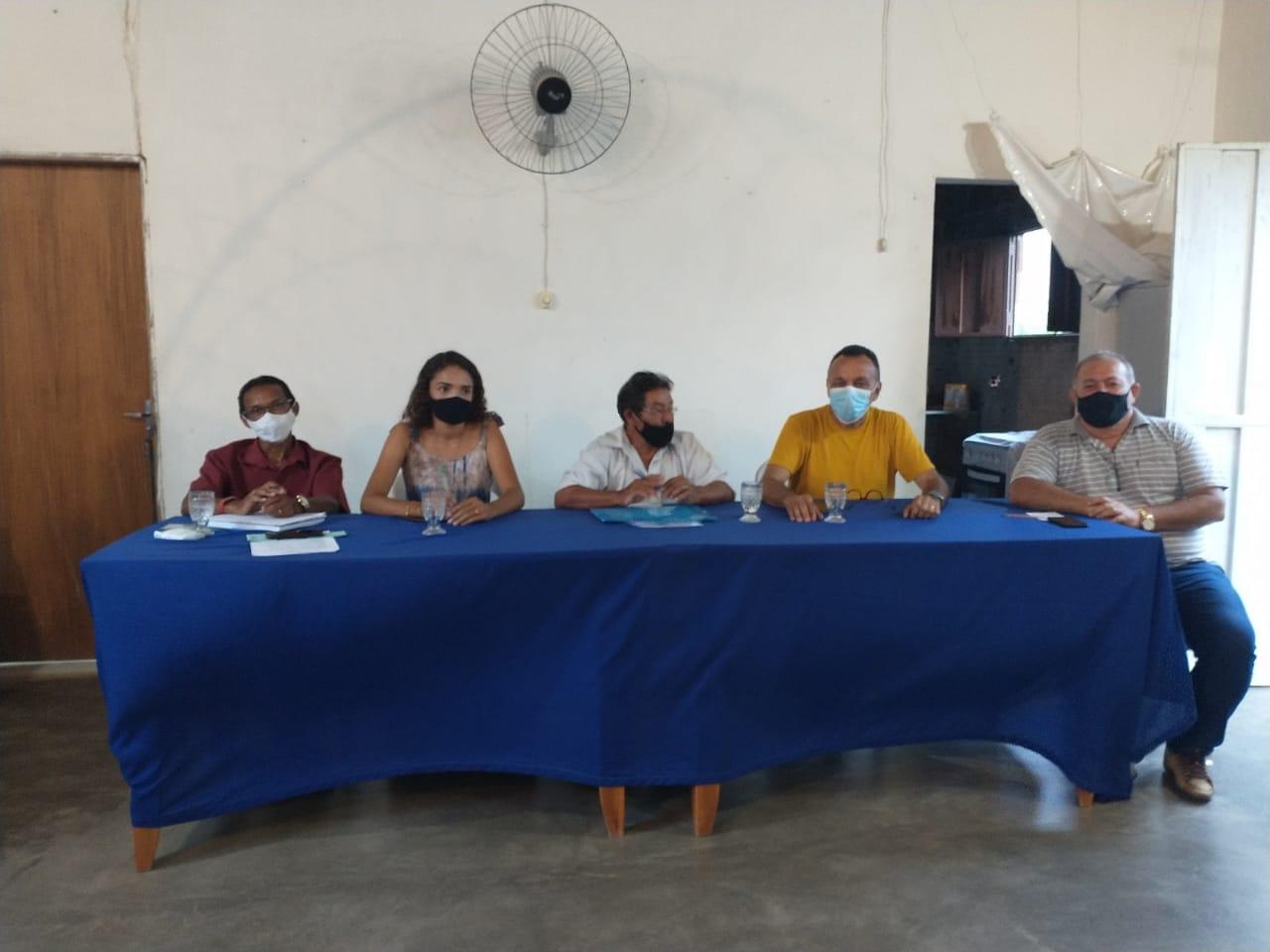 Comunidade do Mocambo de Baixo precisa de maior atenção por parte da Prefeitura Municipal de Patos. Diz vereador Zé Gonçalves