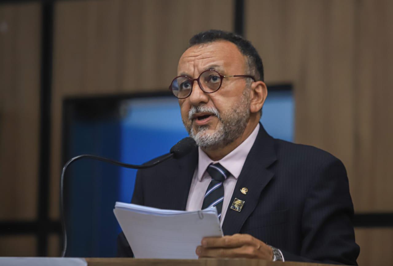 Poda drástica: vereador Zé Gonçalves quer saber poderes da Energisa e Teccel para praticarem esse tipo de poda em Patos