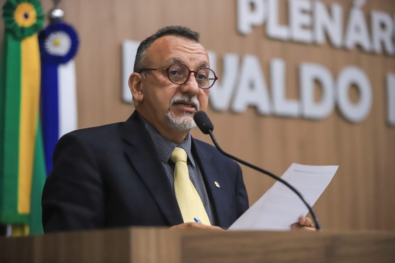 Programa Patos Sustentável tem destacado os problemas e soluções para o povo. Diz vereador Zé Gonçalves