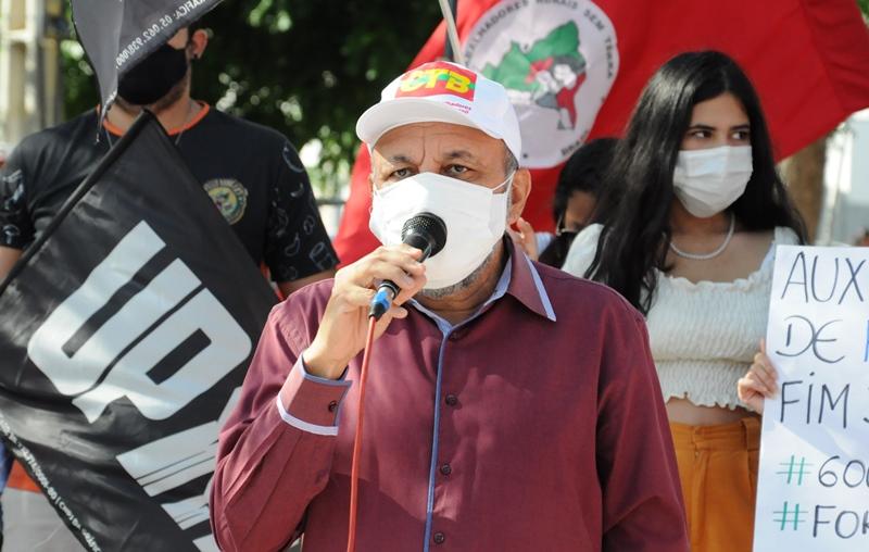 Zé Gonçalves elogia atuação da Câmara na defesa dos moradores ameaçados de corte pela Energisa