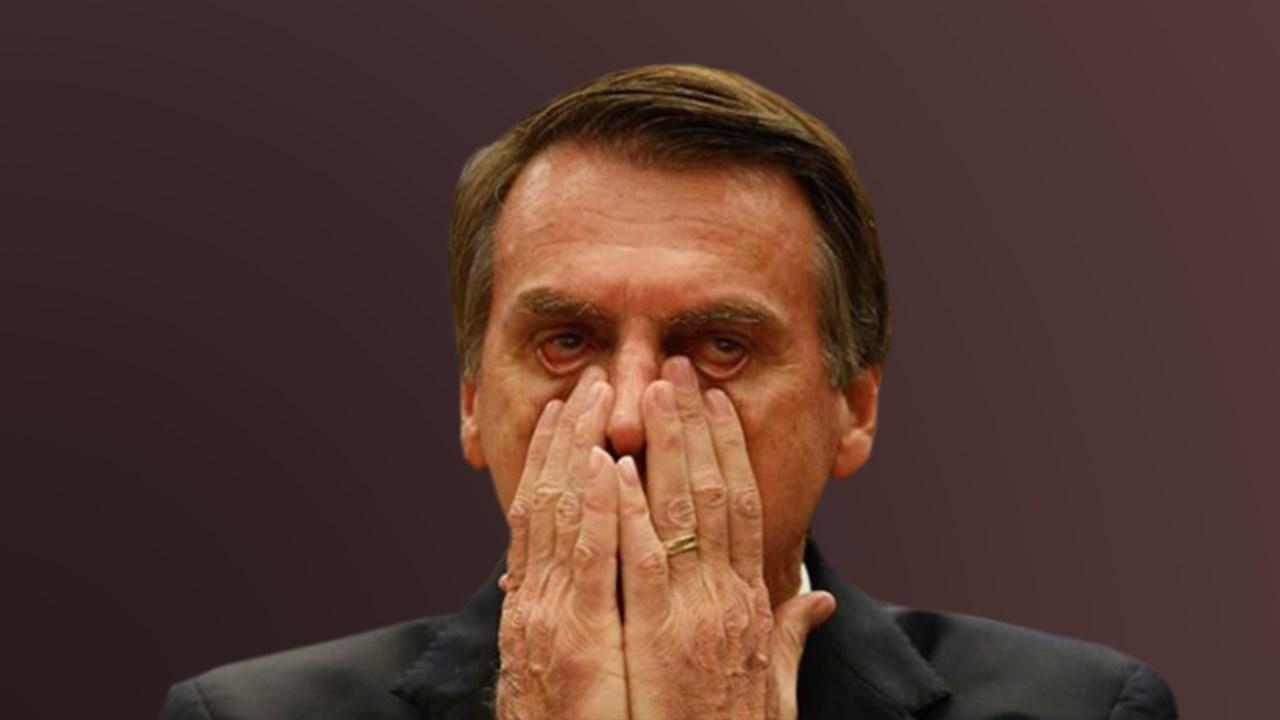 Zé Gonçalves diz que Bolsonaro está no desespero pois a maioria dos governadores não estão com ele e principalmente o povo