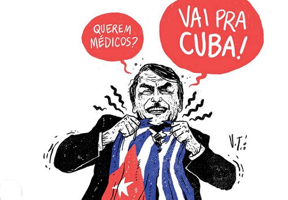 As mentiras de Bolsonaro têm cura?