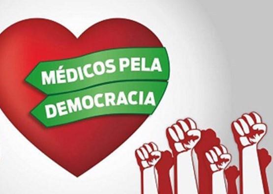 Médicos pela Democracia contestam falácia sobre Mais Médicos