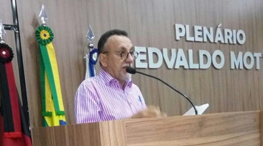 Sindicalista defende candidatura única no campo da esquerda em Patos