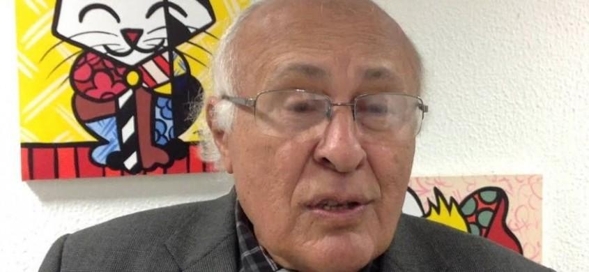 Sindfisco emite nota de solidariedade a Biu Fernandes e repudia ação da PM de Patos