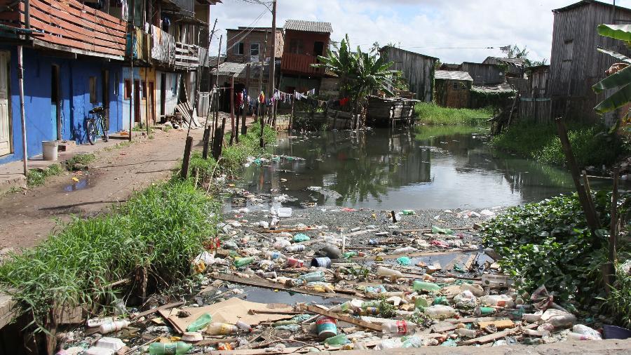Decreto adia para 2022 obrigatoriedade de planos municipais de saneamento básico