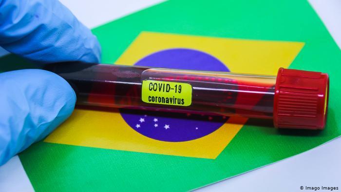 Brasil tem 136 mortes e 4.256 casos confirmados de coronavírus, diz ministério