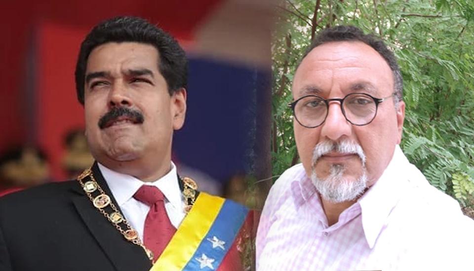 Sindicalista afirma que enquanto no Brasil Bolsonaro prejudica o povo, na Venezuela o governo Maduro favorece.