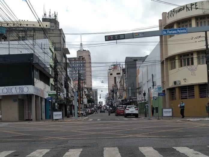 Justiça nega liminar para reabertura do comércio em Campina Grande