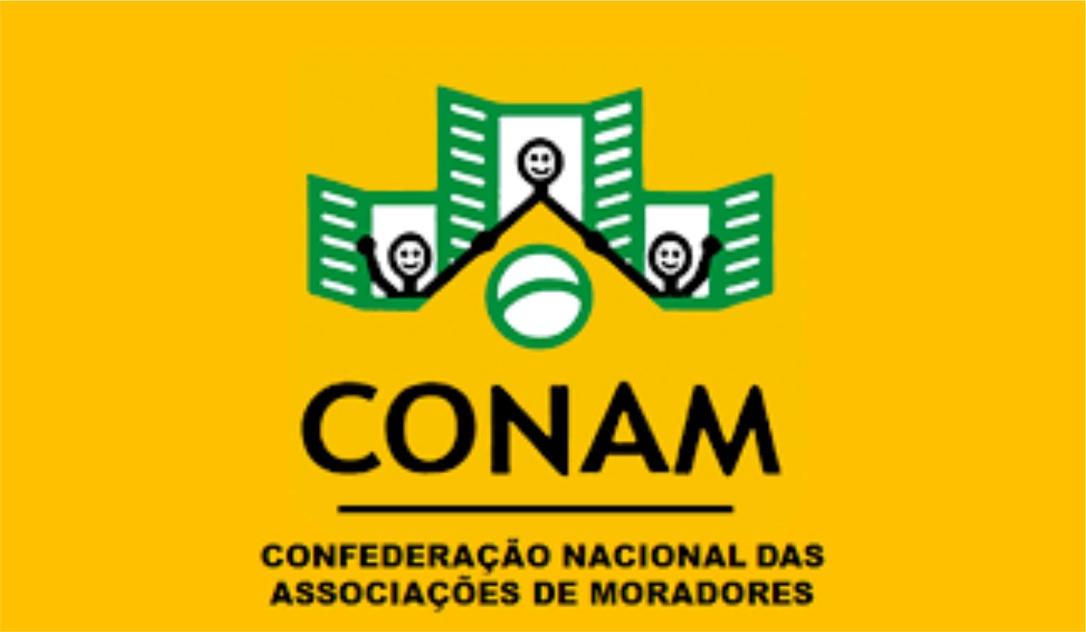 Nota da Direção Executiva da CONAM