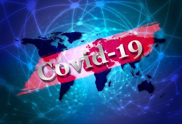 Atualização de dados do COVID-19