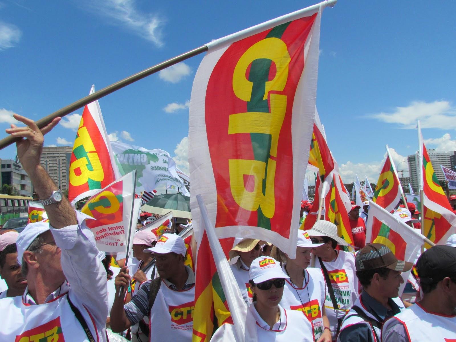 Pela preservação da vida, da nação, da economia e do povo brasileiro: FORA BOLSONARO