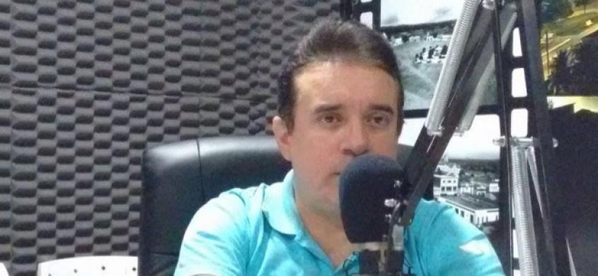 Físico filiado a partido de pré-candidato a prefeito de Patos pede intervenção militar no Brasil