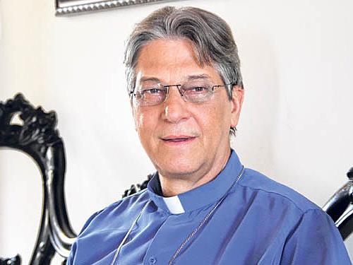 Morre Dom Aldo Pagotto sob suspeita de Covid-19, em Fortaleza