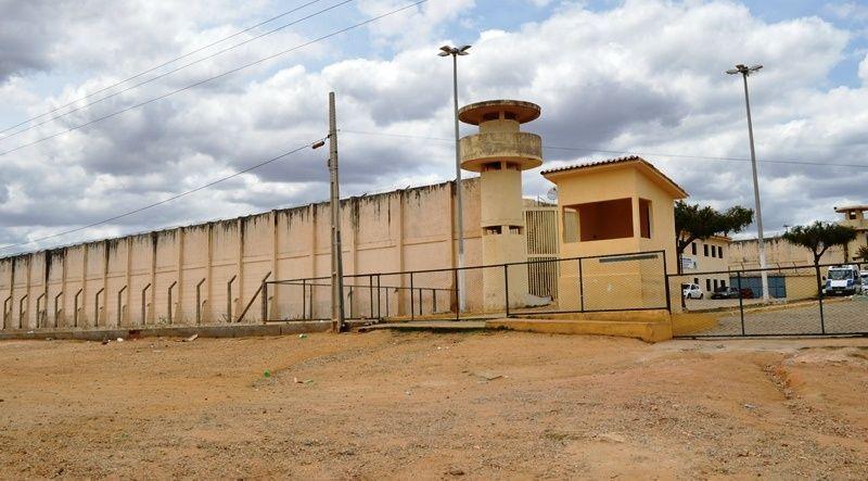 Apenados confirmam positivo para COVID – 19 e um agente penitenciário também no Presídio Procurador Romero Nóbrega, em Patos