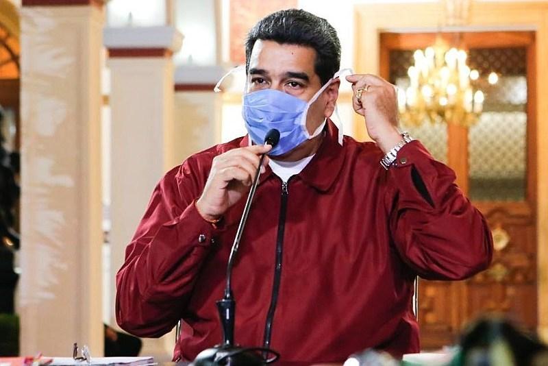Venezuela zera casos de coronavírus nas últimas 24 horas e tem apenas 10 mortes desde início da pandemia