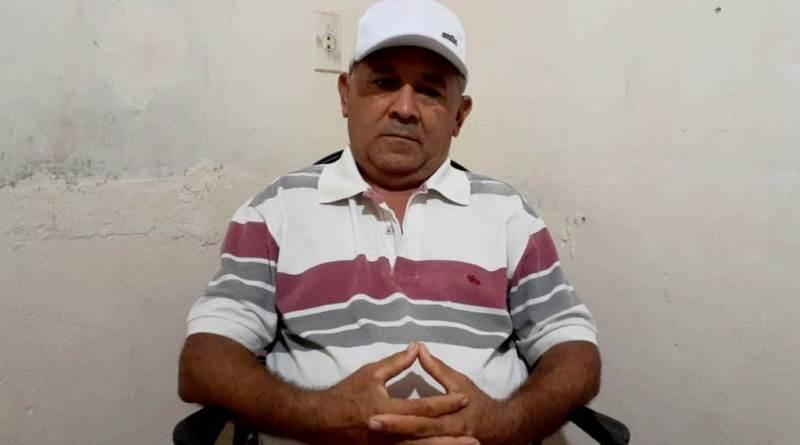 Presidente da Associação dos Sapateiros expõe dificuldades dos trabalhadores e da sede da entidade, em Patos