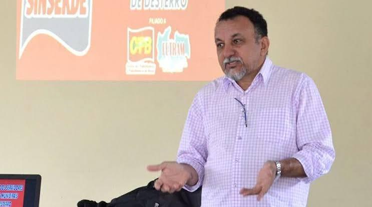 Sindicalista José Gonçalves afirma que PL 744/2020 da insalubridade sequer foi votado