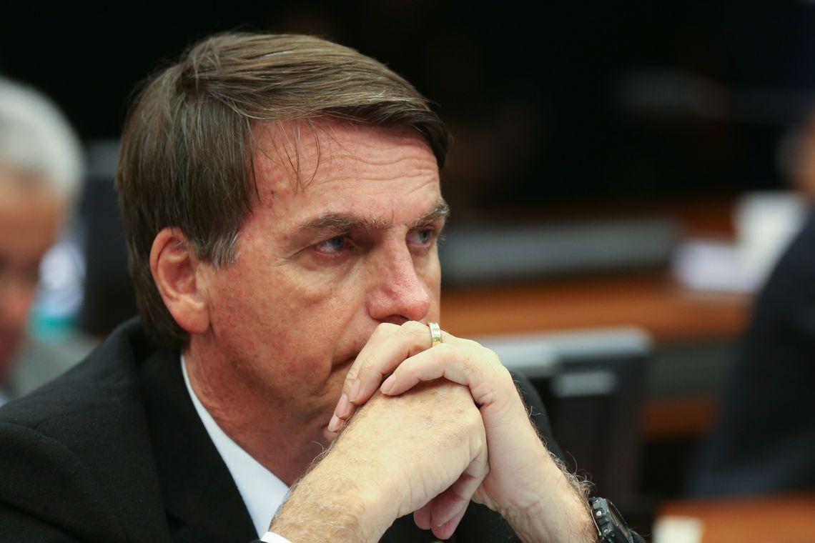 Centrais sindicais lançam campanha pela saída de Bolsonaro