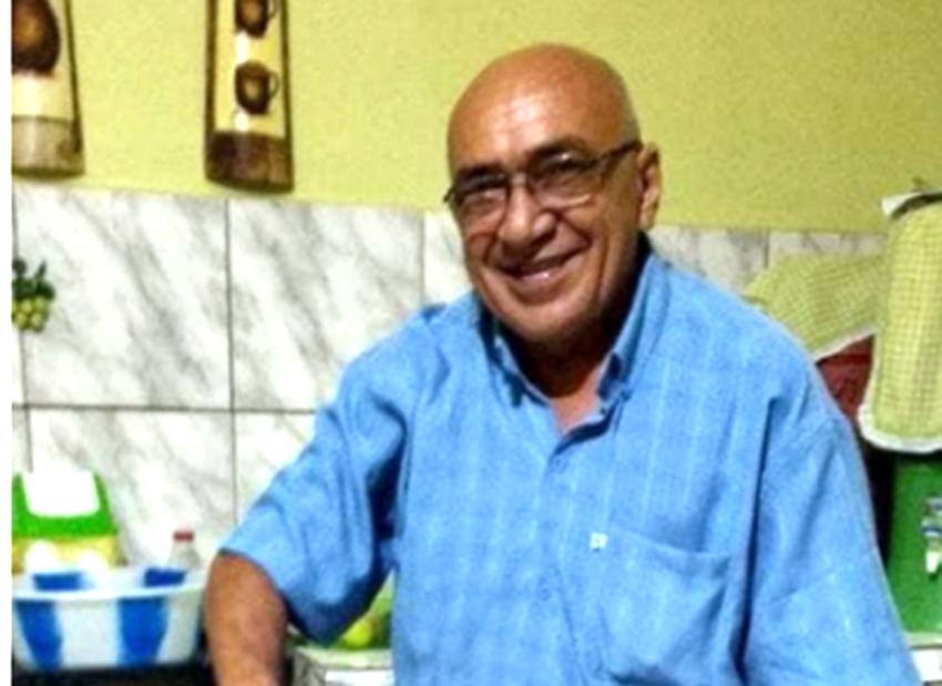 Infarto tira a vida do músico Bacalhau, da Filarmônica 26 de Julho do Município de Patos