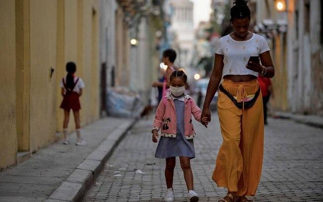 Cuba diz que está perto de controlar a disseminação do novo coronavírus