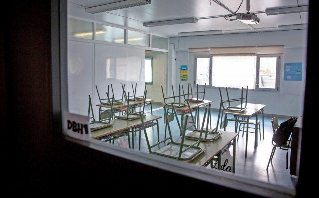 Contee lança documento nacional contra pressão irresponsável por retorno às aulas presenciais