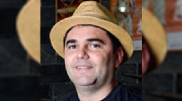 Compositor de Patos grava música para reflexão depois de vencer a Covid-19. Vídeo