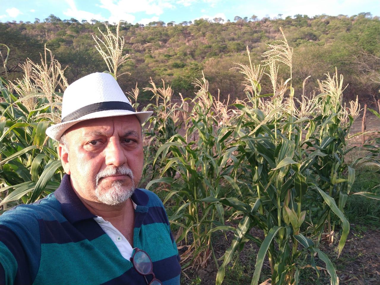 Vereador Zé Gonçalves esclarece que comporta do Açude Capoeira são abertas duas vezes durante o mês