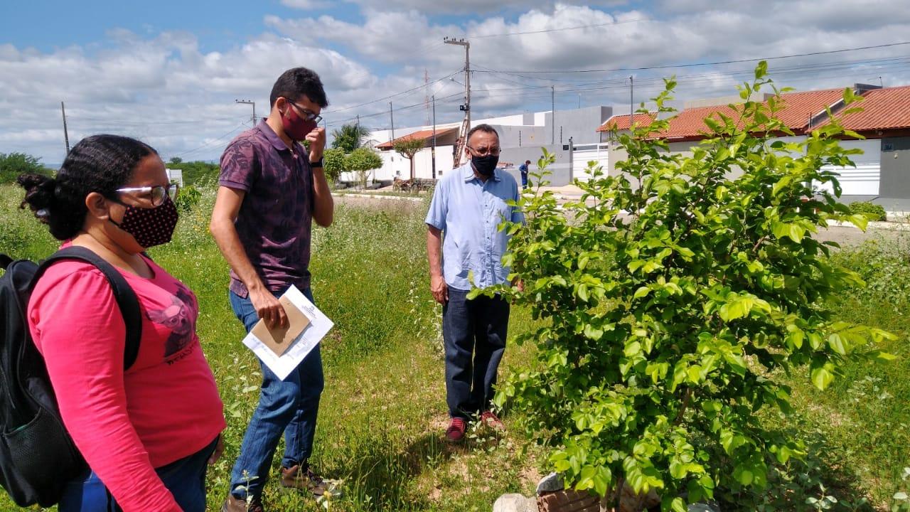 Zé Gonçalves tem requerimento aprovado e ação da Secretaria de Meio Ambiente no Bairro dos Estados.