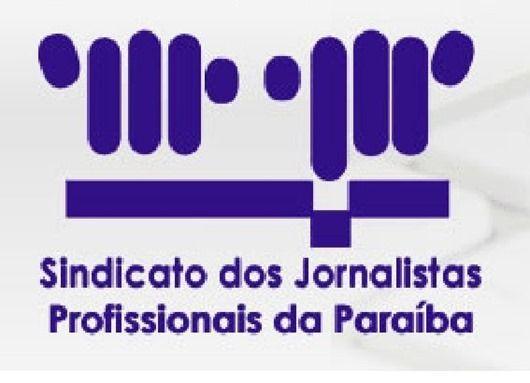 Nota de Repúdio ao vereador de Patos : SINDICATO DOS JORNALISTAS PROFISSIONAIS DO ESTADO DA PARAÍBA