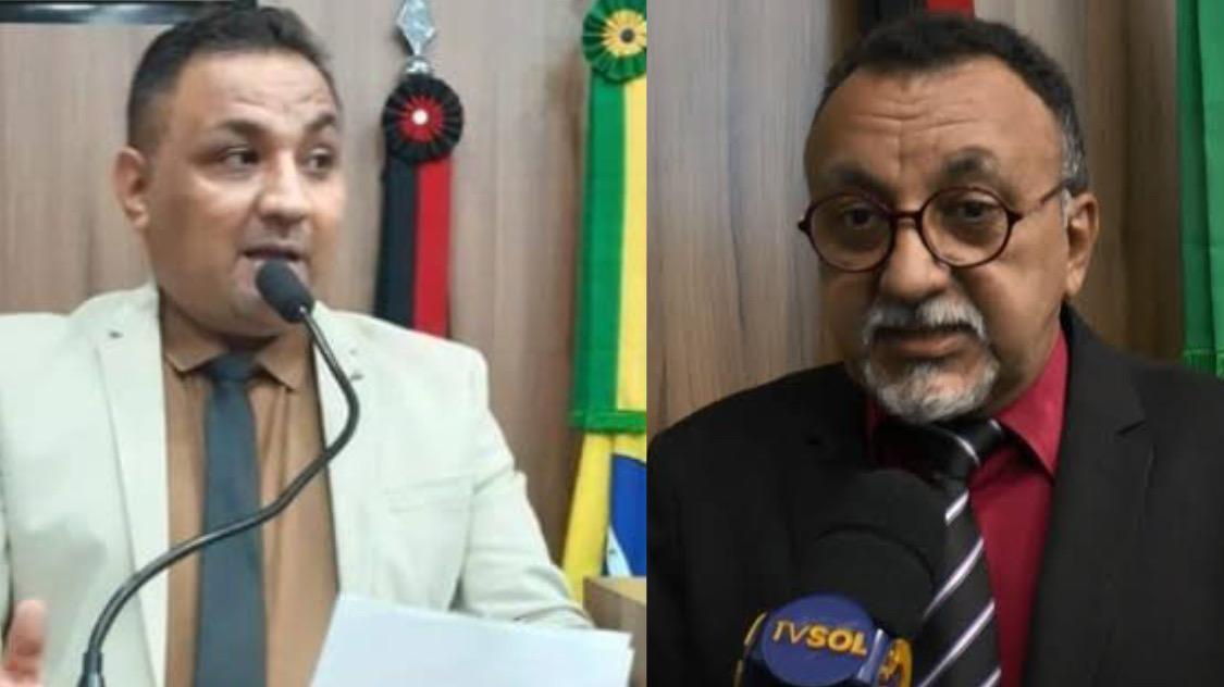 Vereadores apoiam realização do São João de Patos Virtual