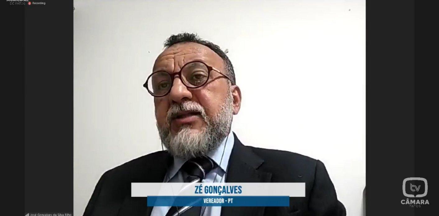 Com variante delta e maioria de servidores sem tomar 2ª dose, retorno às aulas presenciais preocupa Zé Gonçalves