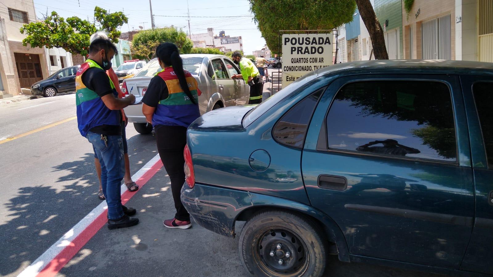 Vereador Zé Gonçalves diz que moradores e ciclistas serão prejudicados na Rua 18 do Forte em Patos